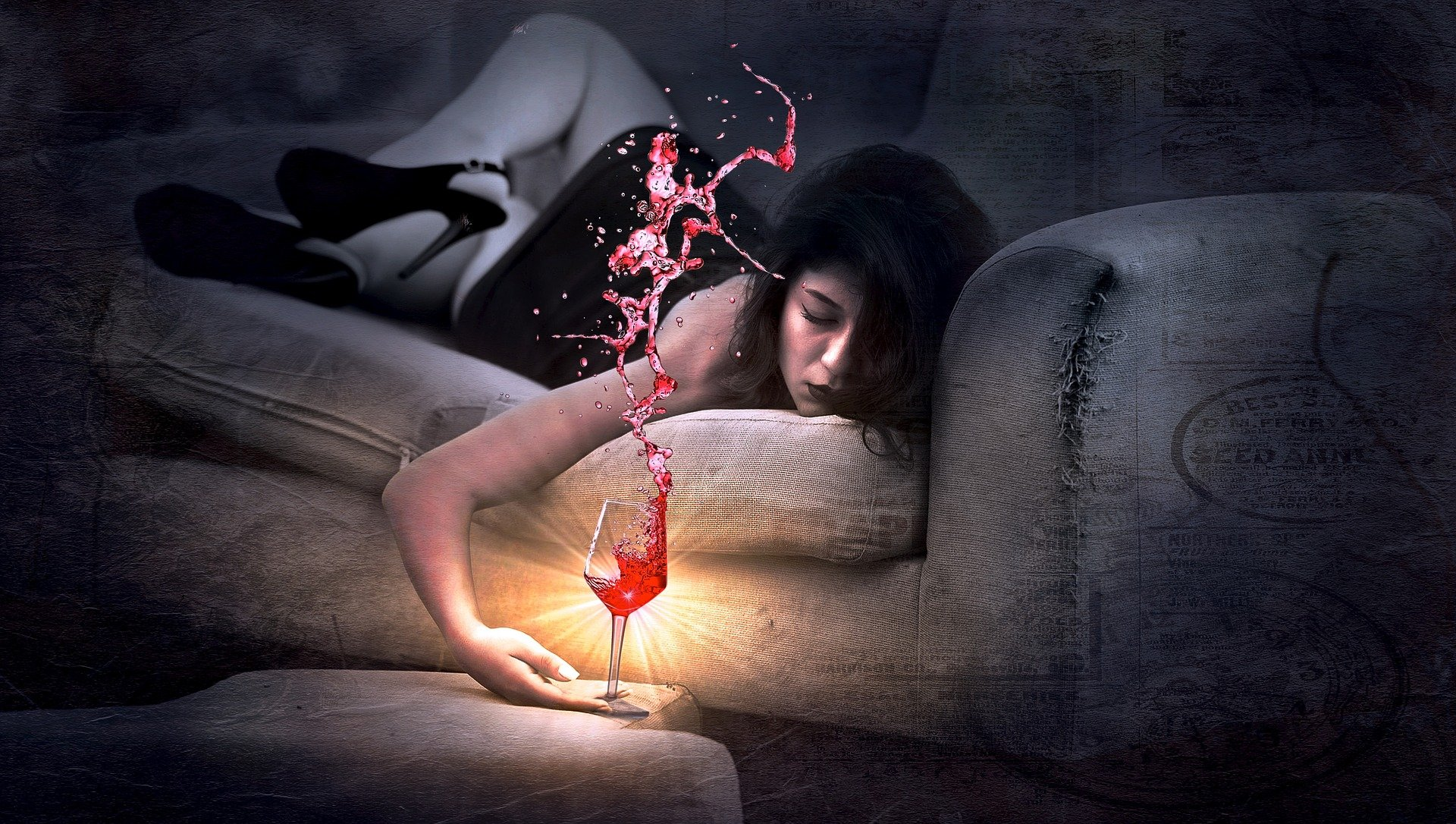 Wie beeinflusst die Zirbeldrüse meinen Schlaf?