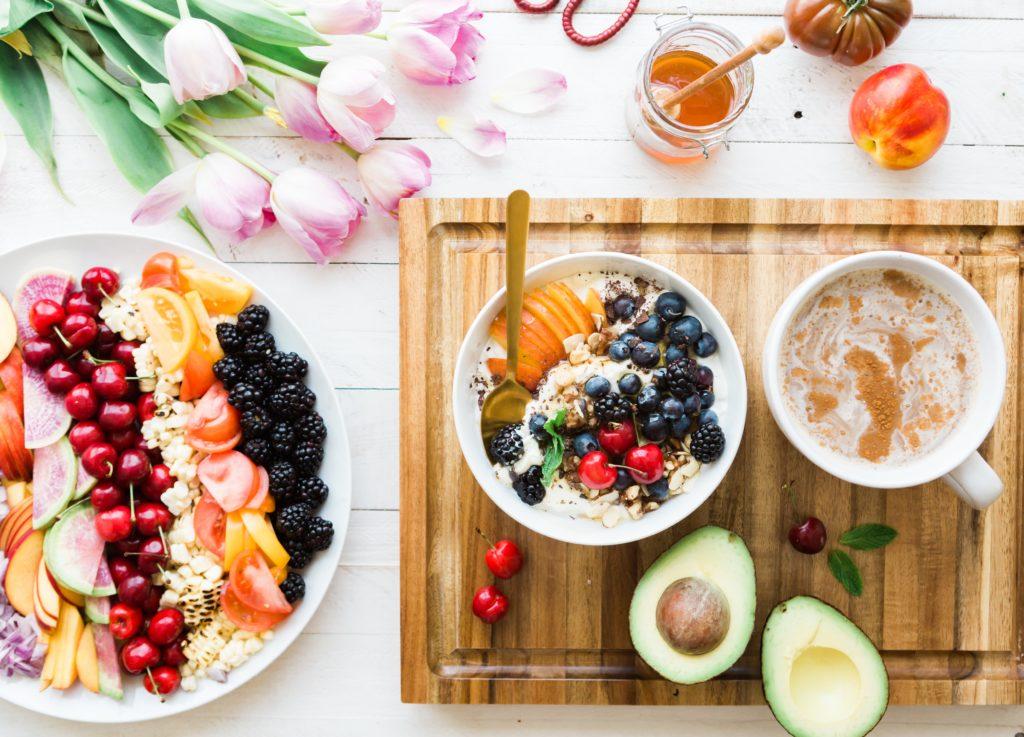 Power Frühstück für mehr Schwung